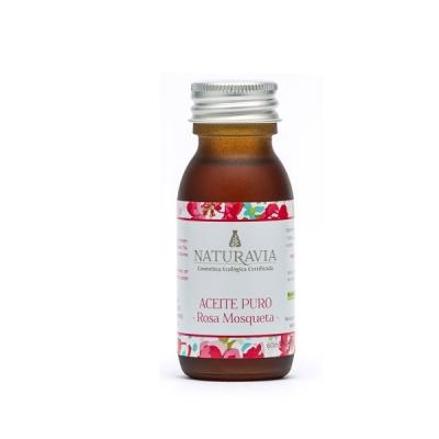 Aceite Rosa mosqueta ecológico