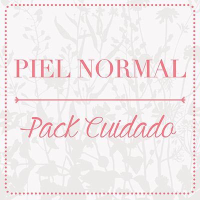Pack Ritual Belleza facial Piel Normal
