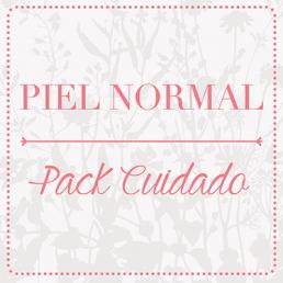 Pack Ritual facial Piel Normal-Fluido Facial Rosa Mosqueta