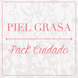 Pack Ritual facial Piel Grasa