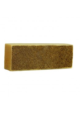 Jabón Caléndula y Manzanilla - calmante - barra