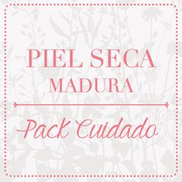 Pack Ritual facial piel seca Madura