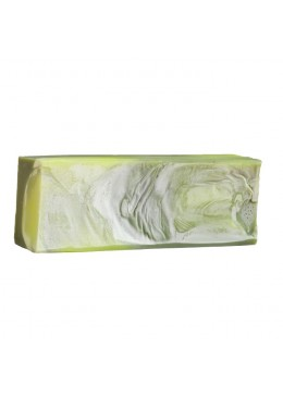 Jabón Dos arcillas y Árbol de Té - regulador - barra