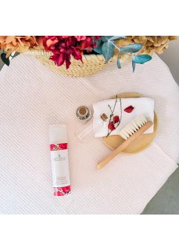 Limpiadora suave Rosas y Manzanilla purificante