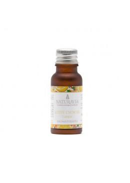 Aceite esencial de limón ecologico