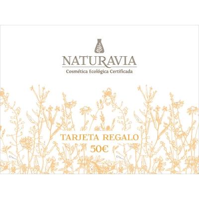TARJETA REGALO DIGITAL 50