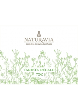 TARJETA REGALO DIGITAL 75