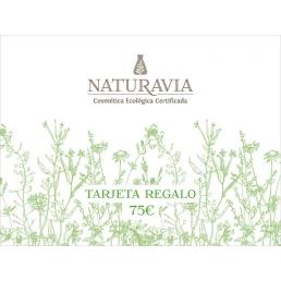 TARXETA REGALO DIXITAL 75