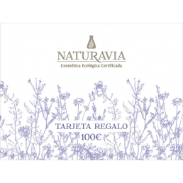 TARJETA REGALO DIGITAL 100